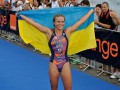 Украинская триатлонистка Елистратова отстранена от Олимпиады