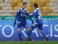 Динамо в экспериментальном составе обыграло Зарю в Кубке Украины