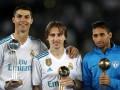 Полузащитник Реала заплатил миллион евро, чтобы избежать тюремного срока
