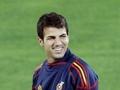 Сеск Фабрегас: Я - игрок Арсенала и горжусь этим