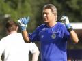 Тренер Динамо будет работать в сборной Украины