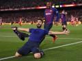 Барселона огласила список игроков, которые отправятся в Англию на матч с МЮ