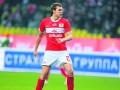 Футболист Спартака извинился за оскорбление тренера