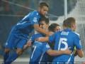 Днепр в серии пенальти одолел Десну и вышел в 1/4 финала Кубка Украины