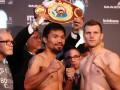 Пакьяо – Хорн: боксеры близки к договоренности о бое-реванше