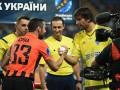 Браво, Александр: Срна поблагодарил Шовковского за соперничество