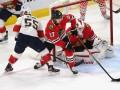 НХЛ: Аризона обыграла Сан-Хосе, Вашингтон разгромил Нью-Джерси