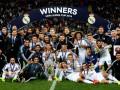 Фотогалерея: Реал стал победителем Суперкубка UEFA