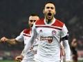 Олимпиакос – Милан 3:1 видео голов и обзор матча Лиги Европы