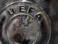 Таблица коэффициентов УЕФА: Украина приблизилась к Турции