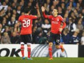 АЗ - Бенфика - 0:1. Видеообзор матча Лиги Европы