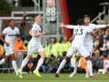 Ярмоленко стал лучшим игроком матча Борнмут - Вест Хэм