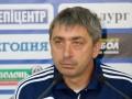 Севидов: Мастерство игроков Говерлы не позволяет забивать больше