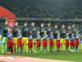 Украина - Германия 1:2 как это было