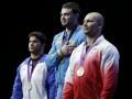 Тяжелая награда. Золото украинского штангиста Алексея Торохтия на Олимпиаде-2012
