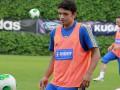 Эдмар: Перед сборной Франции не комплексуем
