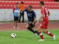 Полузащитник Черноморца: Настроение перед игрой могло быть и лучше