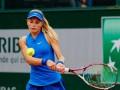 Завацкая вышла в полуфинал турнира серии ITF в Висбадене