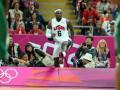 Олимпийский баскетбол. США устанавливает новый рекорд