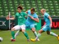 Вердер - Вольфсбург 0:1 видео гола и обзор матча чемпионата Германии