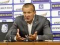 Экс-тренер Черноморца Григорчук трудоустроился в Азербайджане