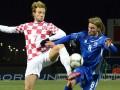 Исландия - Хорватия 1:0 видео гола и обзор матча отбора на ЧМ-2018