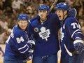 NHL: Поникаровский обеспечил победу Торонто