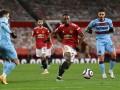 Манчестер Юнайтед – Вест Хэм 1:0 видео гола и обзор матча АПЛ