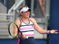 Козлова покинула Australian Open после первого круга