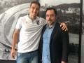 Нападающий ФК Львов стал игроком португальской Витории Гимарайнш
