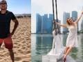 Ломаченко в США, Свитолина в Сингапуре: лучшие инстафото спортсменов недели