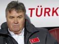 Хиддинк собирается подать в отставку с поста тренера сборной Турции