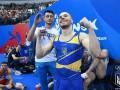 Верняев стал лучшим украинским спортсменом июня