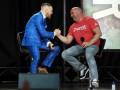 Президент UFC поделился подробностями возвращения Макгрегора в октагон