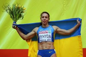 Цветы для Натальи: Как украинка победила на чемпионате Европы