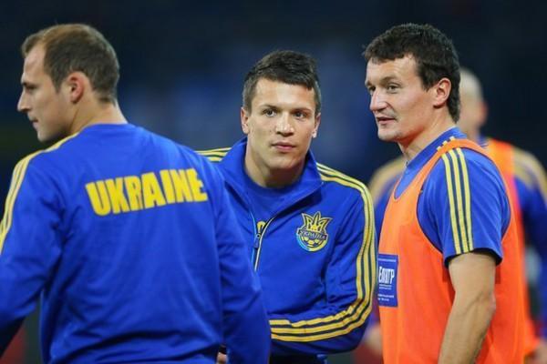 Украина будет серьезно готовится к матчу против Сан-Марино
