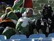 Зима в ЮАР суровая