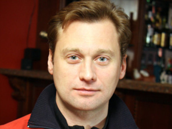 Виктор Петренко