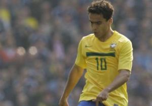 Полузащитник Шахтера отправится со сборной Бразилии на Кубок Америки