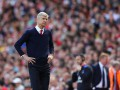 На матче Украина - Финляндия фанаты попросили отставки тренера Арсенала