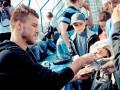 Андрей Ярмоленко представил новые бутсы Nike (ФОТО)