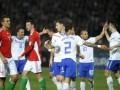 Евро-2012: Голландия и Испания идут без потерь, Сербия упускает победу