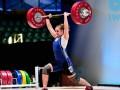 Деха с рекордом принесла Украине седьмое золото Универсиады