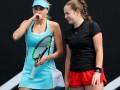 Людмила Киченок вышла в четвертьфинал парного турнира WTA в Дубае