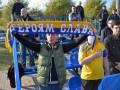 Все фанаты, задержанные в Беларуси, вернулись в Украину