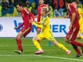 Зинченко: Если позовут в сборную Украины – поеду