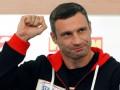 Виталий Кличко: Победный украинский гимн прозвучит в 200 странах мира