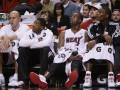 NBA: Иноходцы затоптали звезд Майами