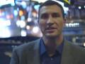 Кличко обещает зрелище во время боя с Дженнингсом