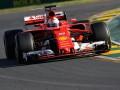 Феттель: Рано делать выводы о шансах Ferrari